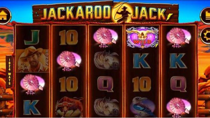 Action Jack Style Online Slots and Top Casinos