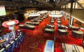 Adelaide, Australia at SkyCity Casino
