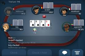 What Are The Things To Check Before Choosing The Poker Rooms Online?