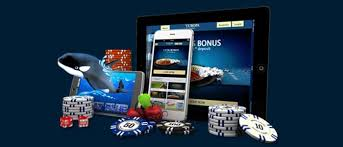 Discover Fun Mobile Casino Games on Tablet