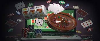 A Historical Point Of View Online Casino USA Legalties