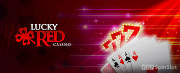 Club World Casino Lucky Red
