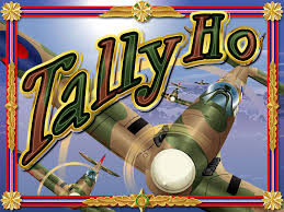 Tally Ho! With This Online Slots Game