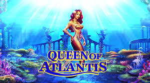 An Introduction to Atlantis Queen Online Slots