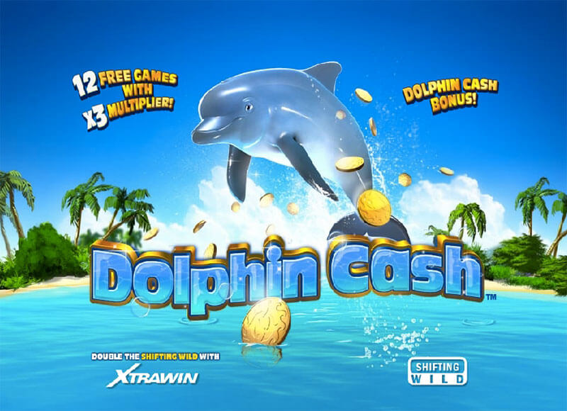There is Dolphin Cash for You in the Oceans Depths