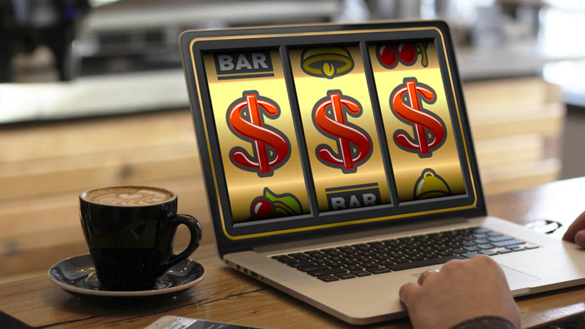 Play All Your Favourite Online Slots For Free