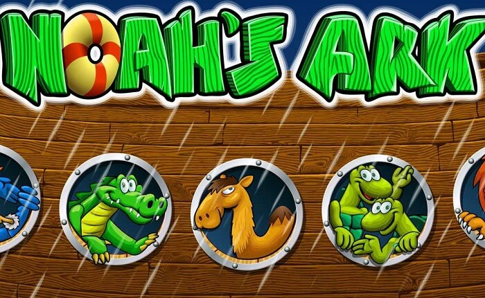 An Introduction to Noah's Ark Slots Casino Game