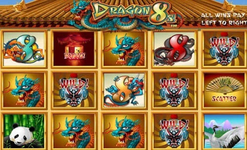Dragon 8s Online Slot Guide for Players