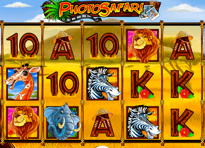 Photo Safari Slots Guide for Internet Based Casino Players