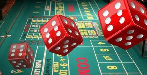 Check out the Details about Craps – A Casino Game