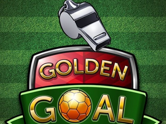 A Look at Golden Goal Online Slots Machine