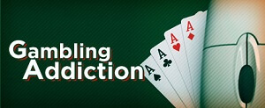 Have a Look at the Signs of Gambling Addiction